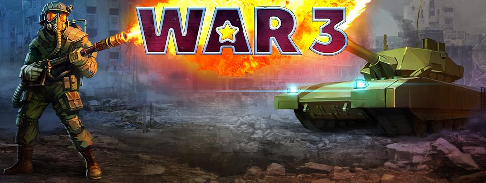 Game WAR3