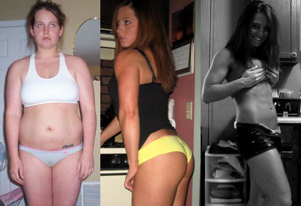 как быстро похудеть на 2 размера