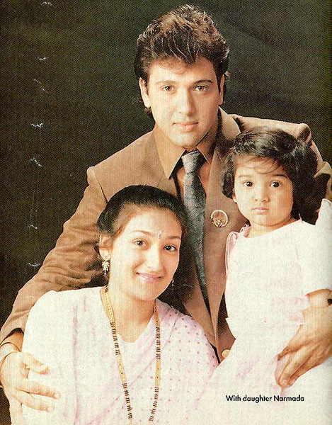 индийские актеры и их семьи фото