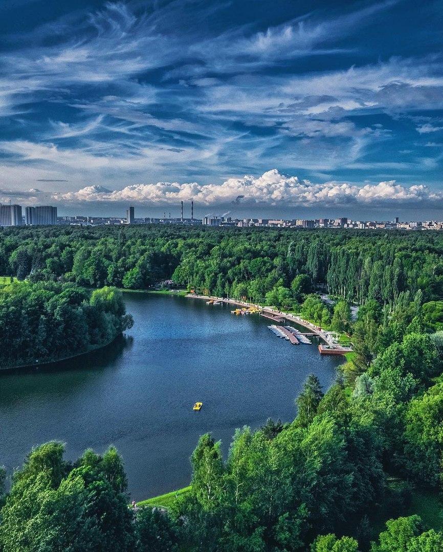 бурасовский, картинка измайловского парка ведь