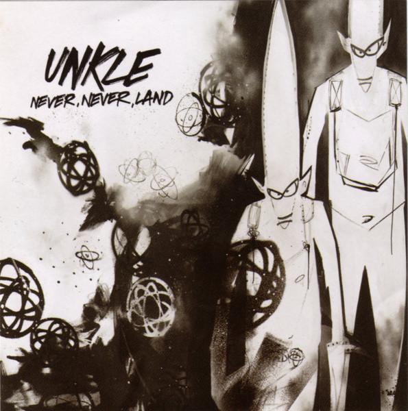 Unkle Mp3 дискография скачать торрент - фото 7