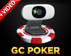 Играть в GC Poker: видео столы, Холдем, Омаха.