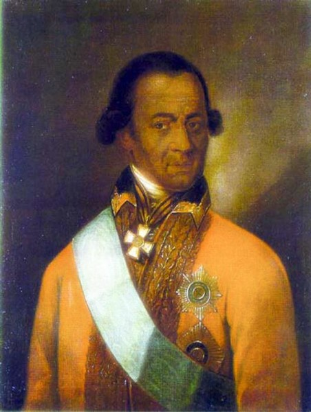Image result for гавриил григорьевич пушкин